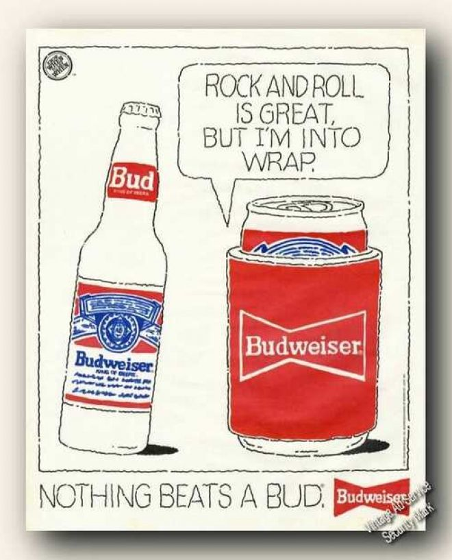 Budweiser discount coupons