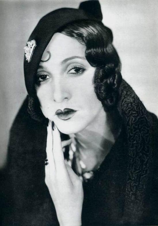 Jacques-Henri Lartigue -Renée Perle, 1932