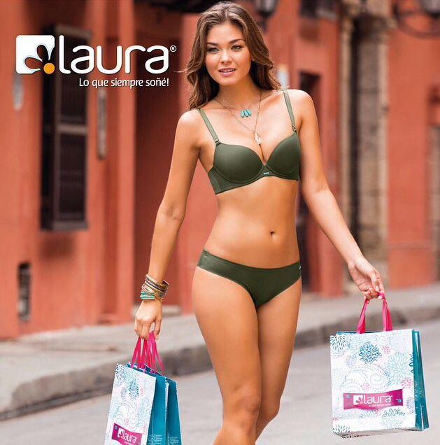 Laura Lenceria Colombiana Encuéntranos en los Principales Almacenes del Pais. #Ecuador FOLK TIME Nueva Colección 2014-2 #Moda #diseño #color #encajes #mujer