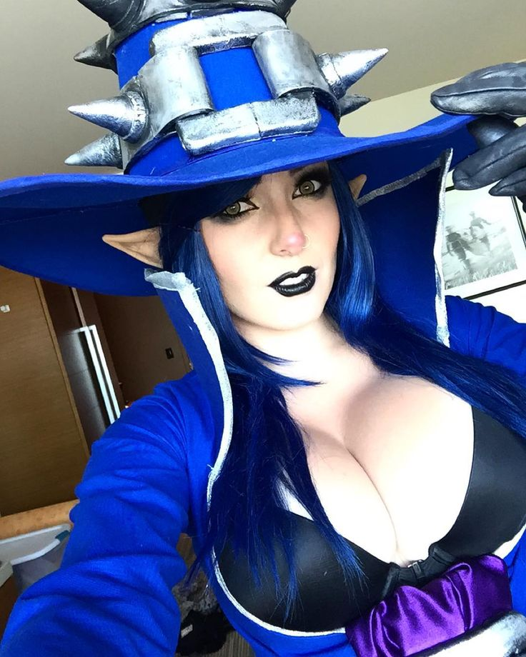 329 best images about Jessica Nigri on Pinterest