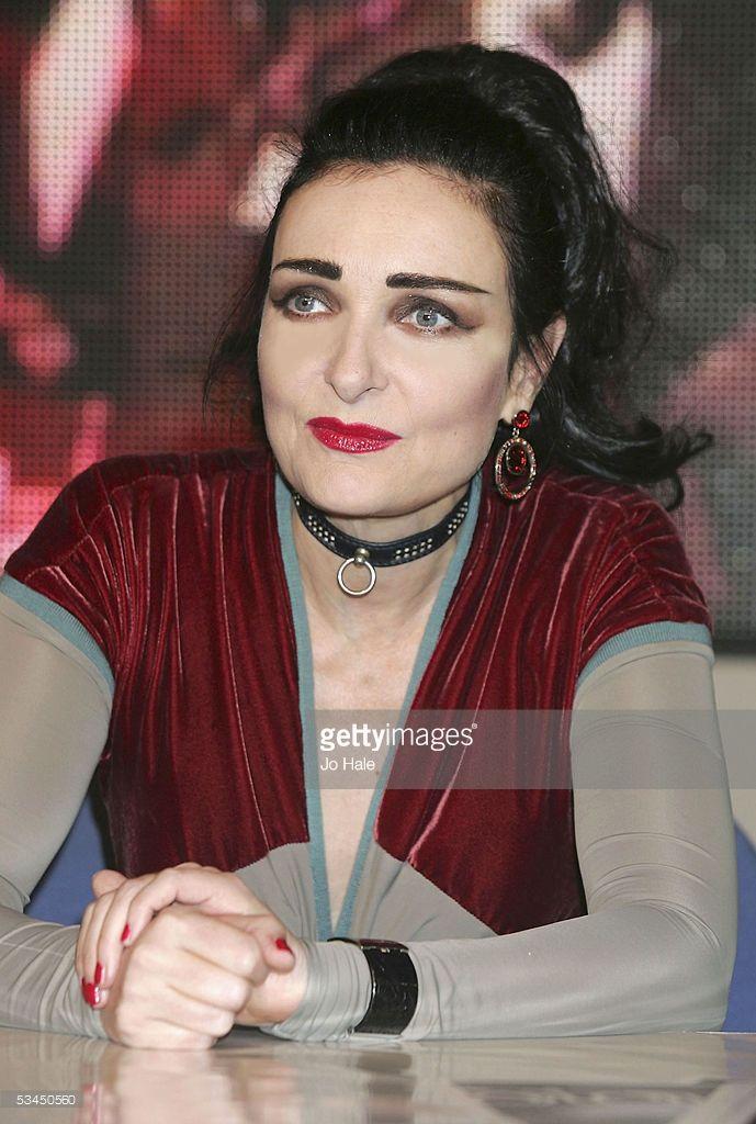 Siouxsie sioux stars foto 49