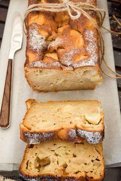 Apple Quark Cake # Healthy Food