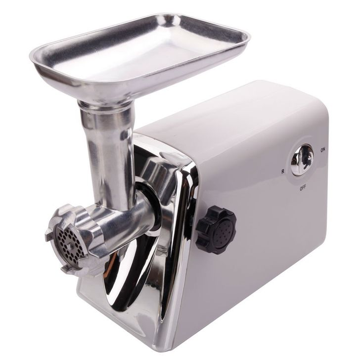 FCH 1300 Watt Industrial Electric Meat Grinder Meat Grind Steel Multifunctional Sausage Maker Mincer Slicer Mills Mixer -- Check out the image by visiting the link.