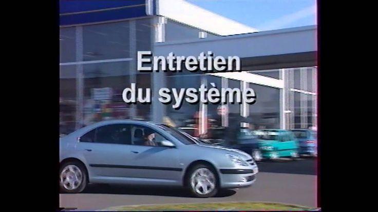 Formation au FAP, le filtre à particules PSA Peugeot Citroën, fonctionne...