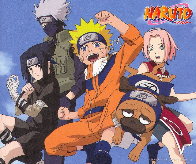 Naruto Junior (2002) [Batch] [Subtitle Indonesia] - ANIME COLLECTION SAVE