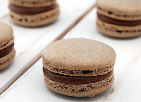Recipes With Nutella: Cookies, Cakes And More (PHOTOS)