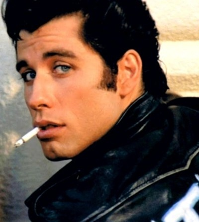 14 Best Images About Danny Zuko On Pinterest Olivia D