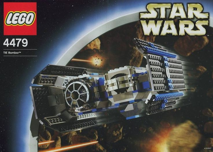 lego star wars 8017 instructions
