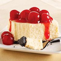 PHILADELPHIA New York Cheesecake Recipe