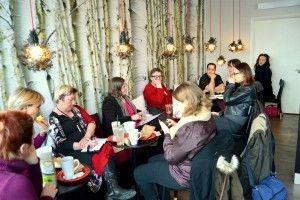 Välkommen på bloggträff med Nätverk Arbetslivet i Malmö 7 november 2012: http://gottarbetsliv.se/bloggtraff-med-ett-gott-arbetsliv-i-malmo-7-nov/