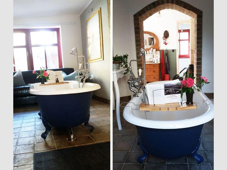 Die besten 25+ Gusseiserne badewanne Ideen auf Pinterest ...