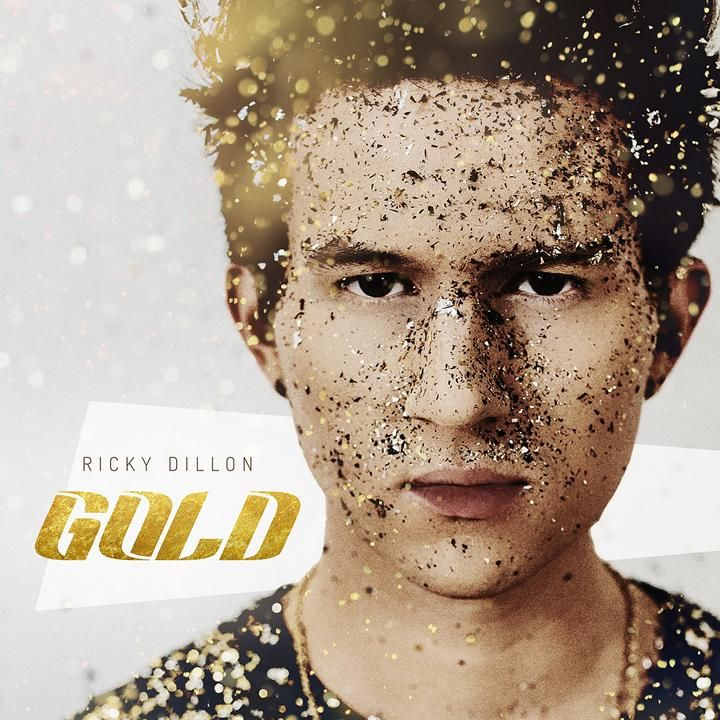 Gold by Ricky Dillon | TrackID™