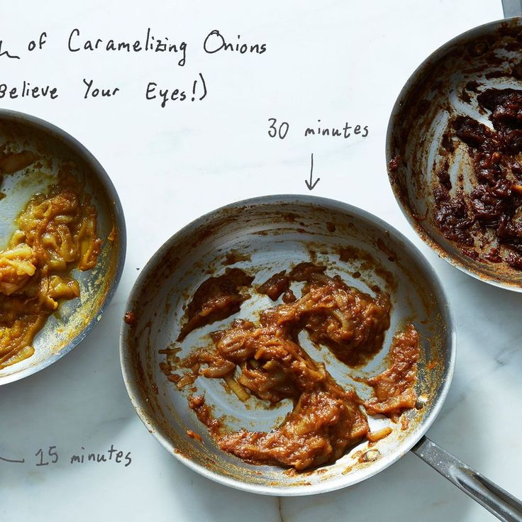 The Truth About Caramelizing Onions on Food52