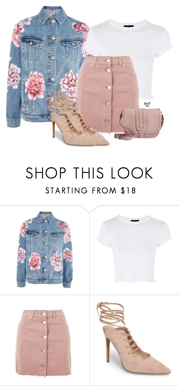 """topshop"" by lillyrosalie on Polyvore featuring moda i Topshop"