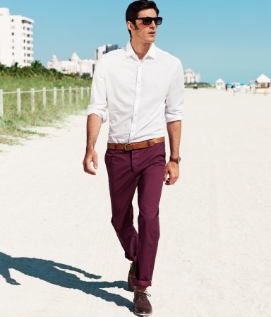 Chinos - HM fashion