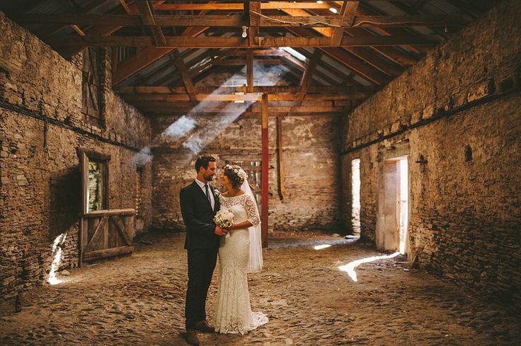Queenstown Wedding Photographer // Lucy + Morgan