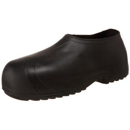 Tingley Men's High Top Work Rubber Stretch Overshoe - http://authenticboots.com/tingley-mens-high-top-work-rubber-stretch-overshoe/
