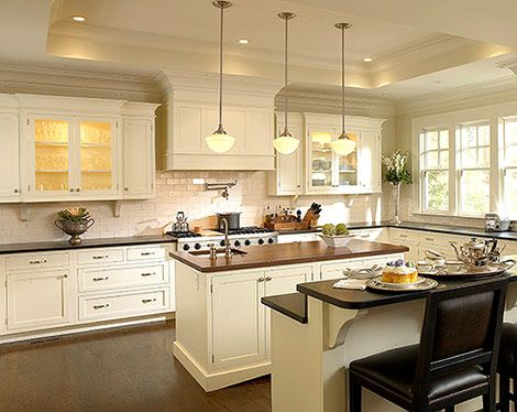 Kitchen With An Island 131 best kitchen ideas images on pinterest | home, dream kitchens