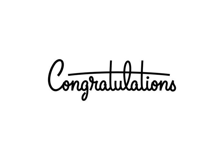 Best 25+ Congratulations quotes ideas on Pinterest - job promotion announcement