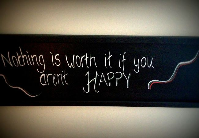 Day 4 – Sunday! | #words #happy