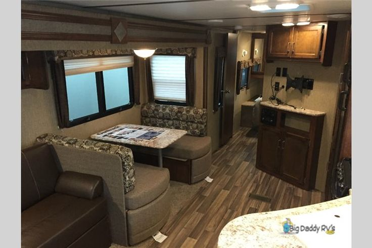 New 2017 Keystone RV Outback Ultra Lite 278URL Travel Trailer at Big Daddy RVs | London, KY | #HB450636-IN