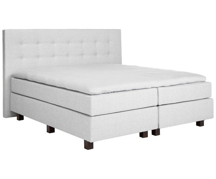 Wunderbar Luxurioses Bett Design Hastens Guten Schlaf Bilder ...