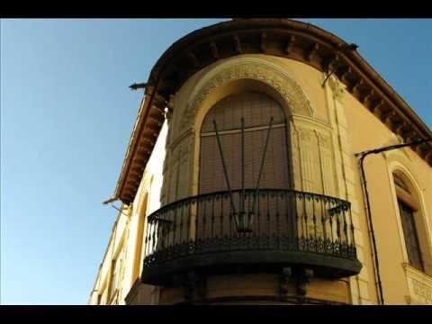 Fotos de: Ciudad Real - Villanueva de los Infantes - Balcones - Balconadas