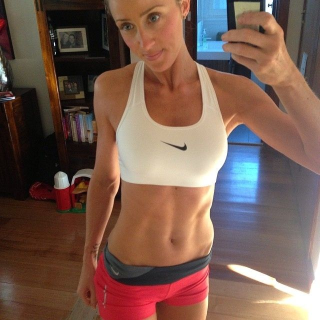 A Home Fitness Gym Is A Great Idea And Will Offer You A Convenient Place To Statute Out At House Without Having To Go To T Ripped Body Workout Regimen Best