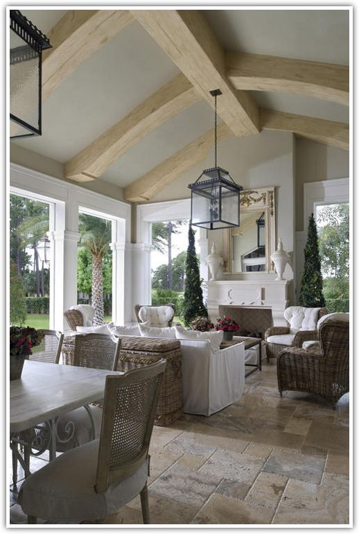 Country Classic Travertine Tiles