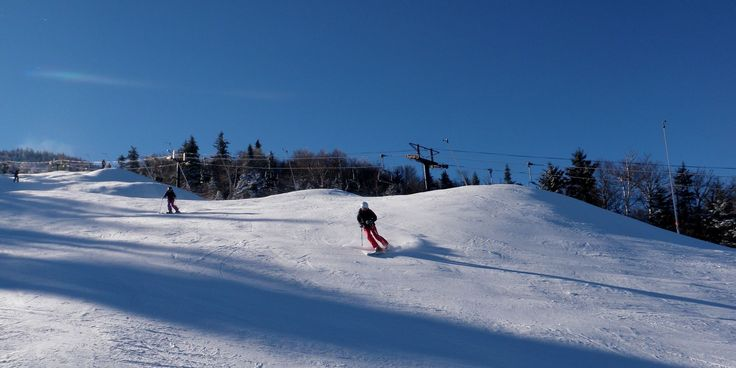 Basin Sports Killington Ski Report January 5