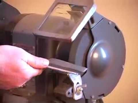 Lawn Mower Blade Sharpening for the Homeowner - How to Sharpen your Blade