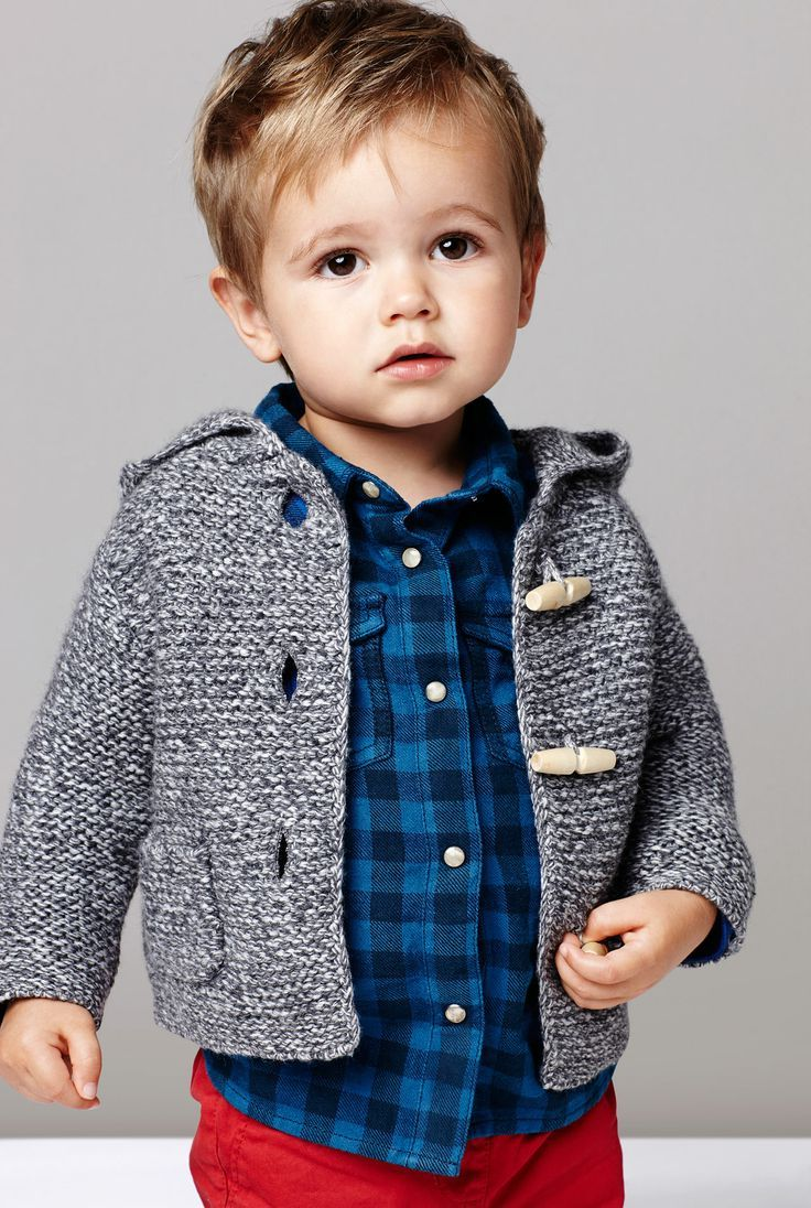 image result for one year old boy haircuts   lukebond2017