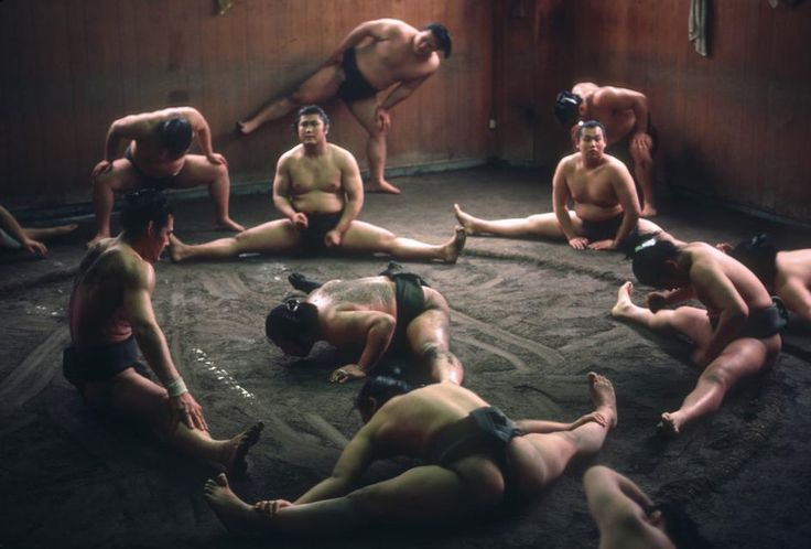 SUMOU 相撲 on Pinterest | Wrestling, Martial Arts and News