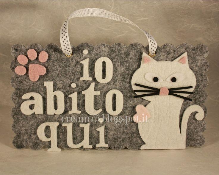 fustella gatto - Cerca con Google