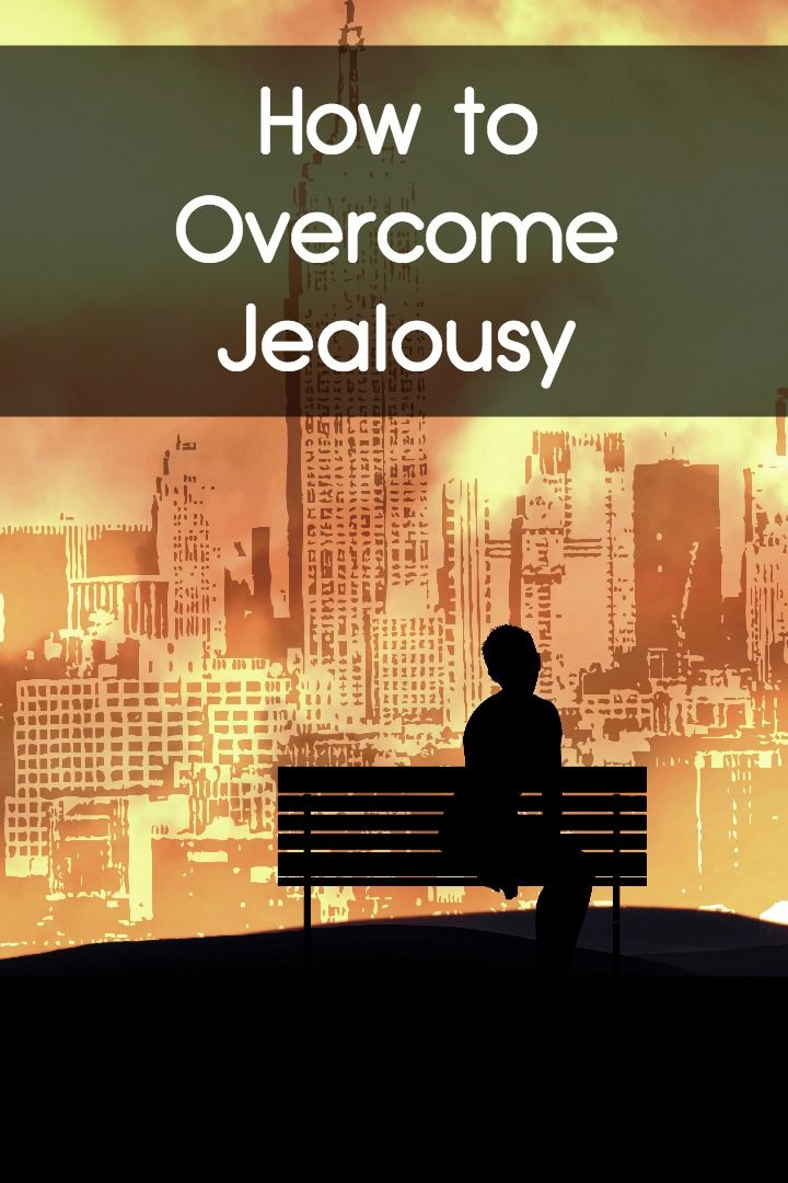 How to Overcome Jealousy ~ http://facthacker.com/how-to-overcome-jealousy/