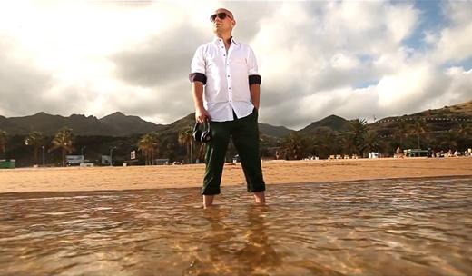 Videoclip: DJ Sava feat Misha - Tenerife  http://www.emonden.co/videoclip-dj-sava-feat-misha-tenerife