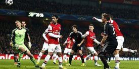 S-a incheiat tragerea la sorti a meciurilor din optimile Champions League. Sortii au decis cateva dueluri foarte interesante, precum Manchester City - Barcelona sau Arsenal - Bayern. O alta confruntare foarte interesanta se anunta partida dintre Milan si Atletico Madrid.