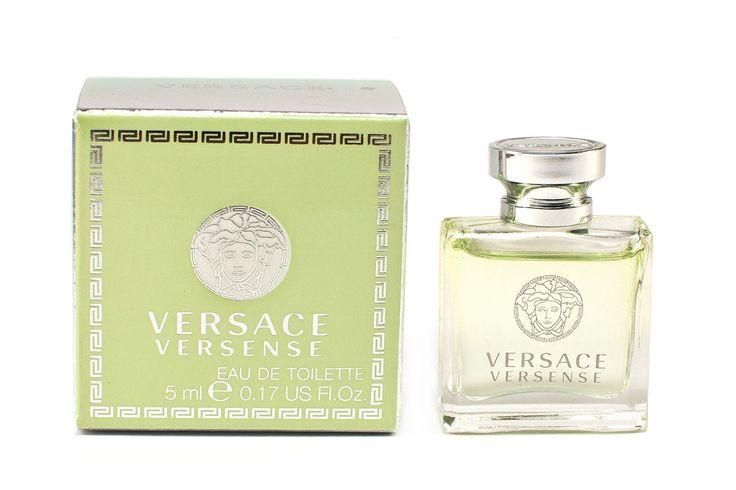 cool Женские духи Версаче — Многообразие парфюмерной линии