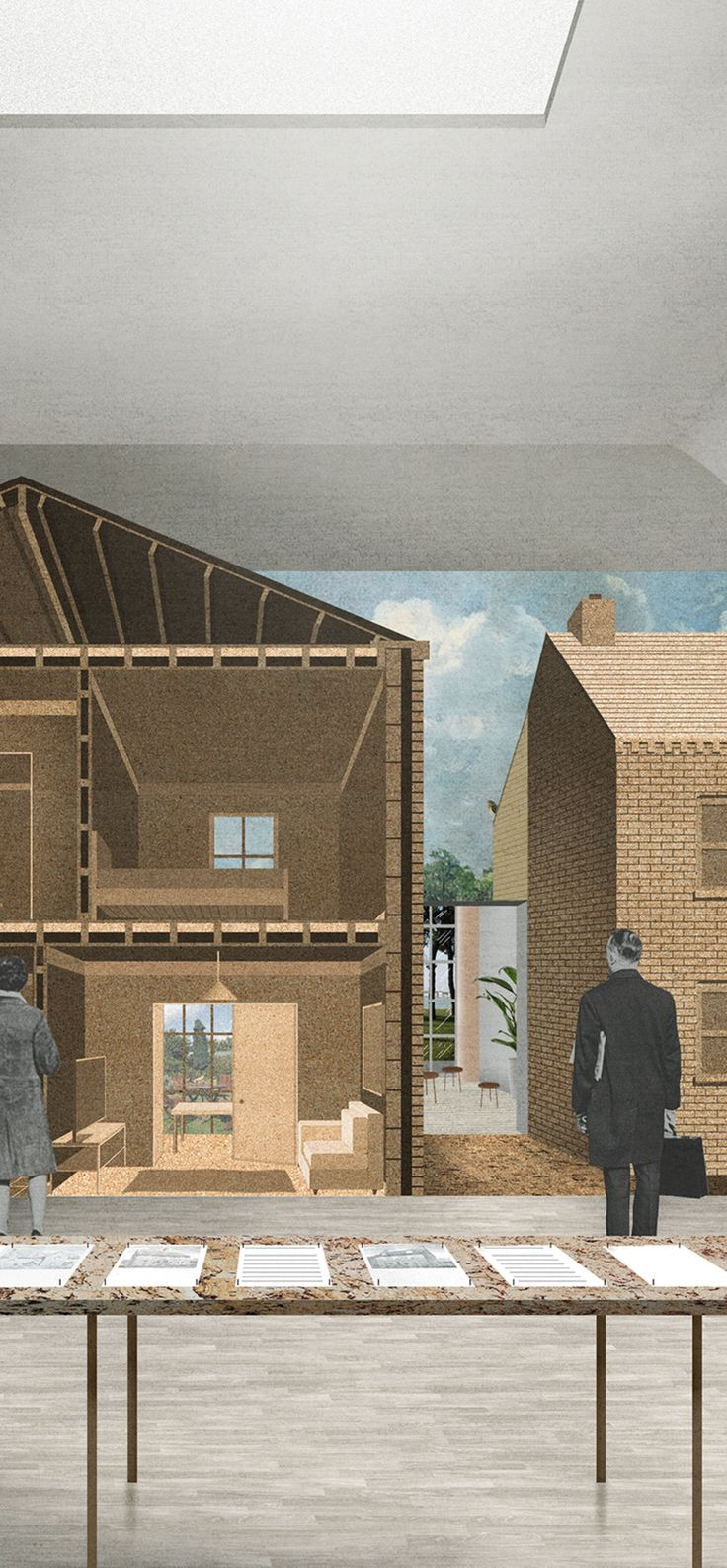 OMMX (London) and James Taylor-Foster (London, Rotterdam, Venice) were placed in the final shortlist to curate and design the British Pavilion at the 2016 International Architecture Exhibition – La Biennale di Venezia, *Reporting From the Front*. *K...