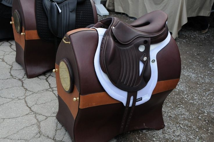 17 Best Images About Saddle Stands Racks On Pinterest