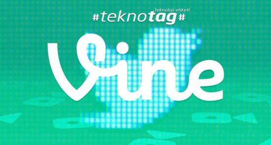 http://www.teknotag.net/vine-tasarim-degisikligine-gitti/ Vine Tasarım Değişikliğine Gitti #teknotag teknotag.net