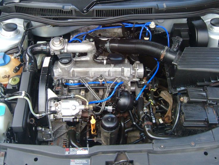 Image Result For 2000 Jetta Mk4 Tdi 1 9 Injection Pump