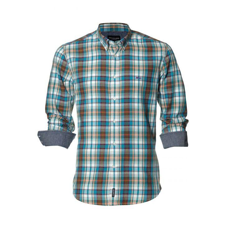 košile McGregor Melvin Neville | Freeport Fashion Outlet