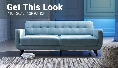 FERGI - Lounges | Nick Scali Furniture love this couch in grey though