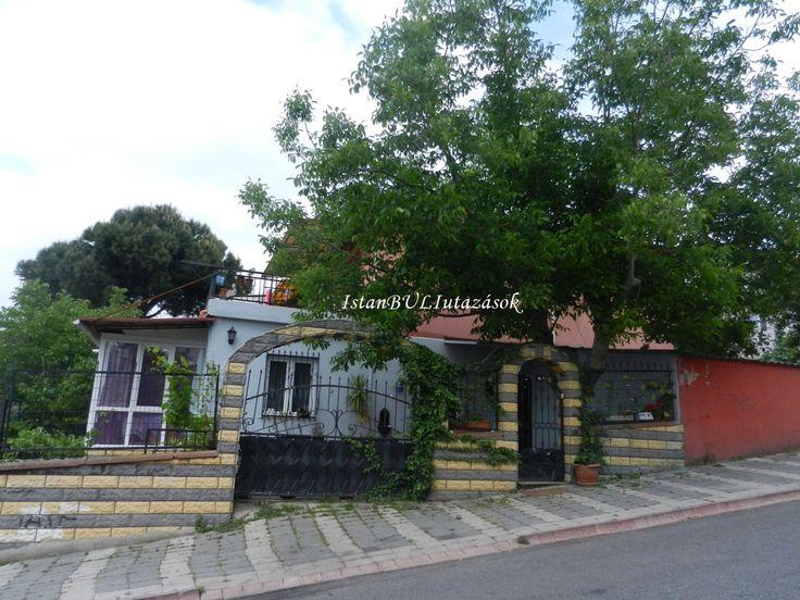 Cemréék háza