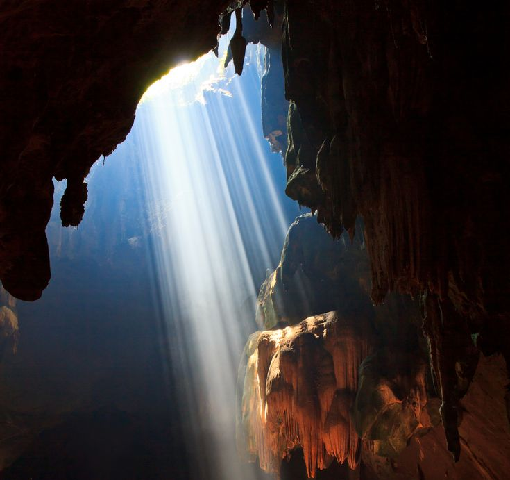 Cave Tours - also offer Ziplining (Nadi)