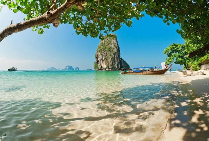 hotels in railay beach - photo #25