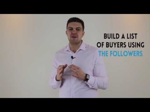 Twitter for Small Businesses - HIJACK YOUR COMPETITION - YouTube