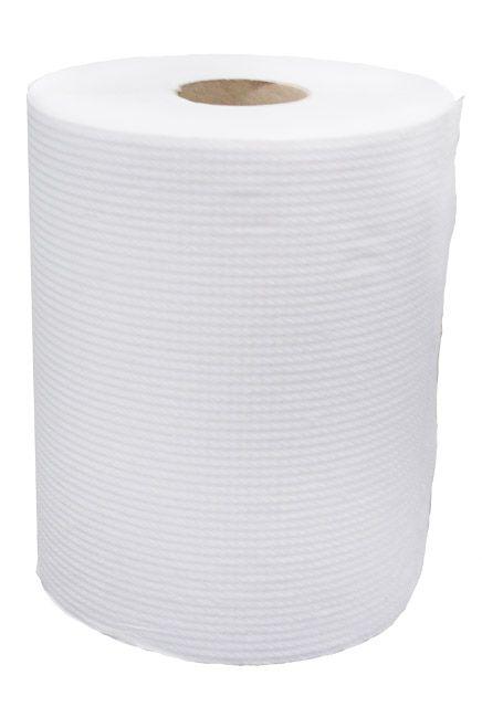Classique, Papier essuie-mains blanc 425'