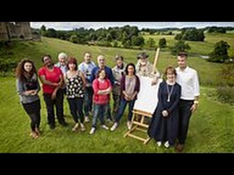 BBC Documentary 2015 - The Big Painting Challenge 6 Seascapes - YouTube